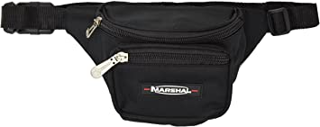 MB SXOWBMU Waist Bag Fanny Pack Travel Pocket Large Capacity Hip Bum Bag with Adjustable Belt for Workout Vacation Hiking Cycling Festivals Outdoor Sport