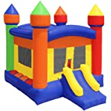 Inflatable HQ Commercial Grade Bounce House 100% PVC Castle Jump Inflatable Only