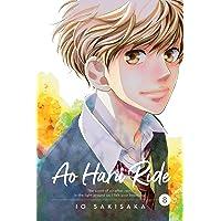 Ao Haru Ride, Vol. 8: Volume 8