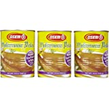 OSEM Mediterranean Pickles (medium), 19 oz Cans (Kosher for Passover), 3 pk
