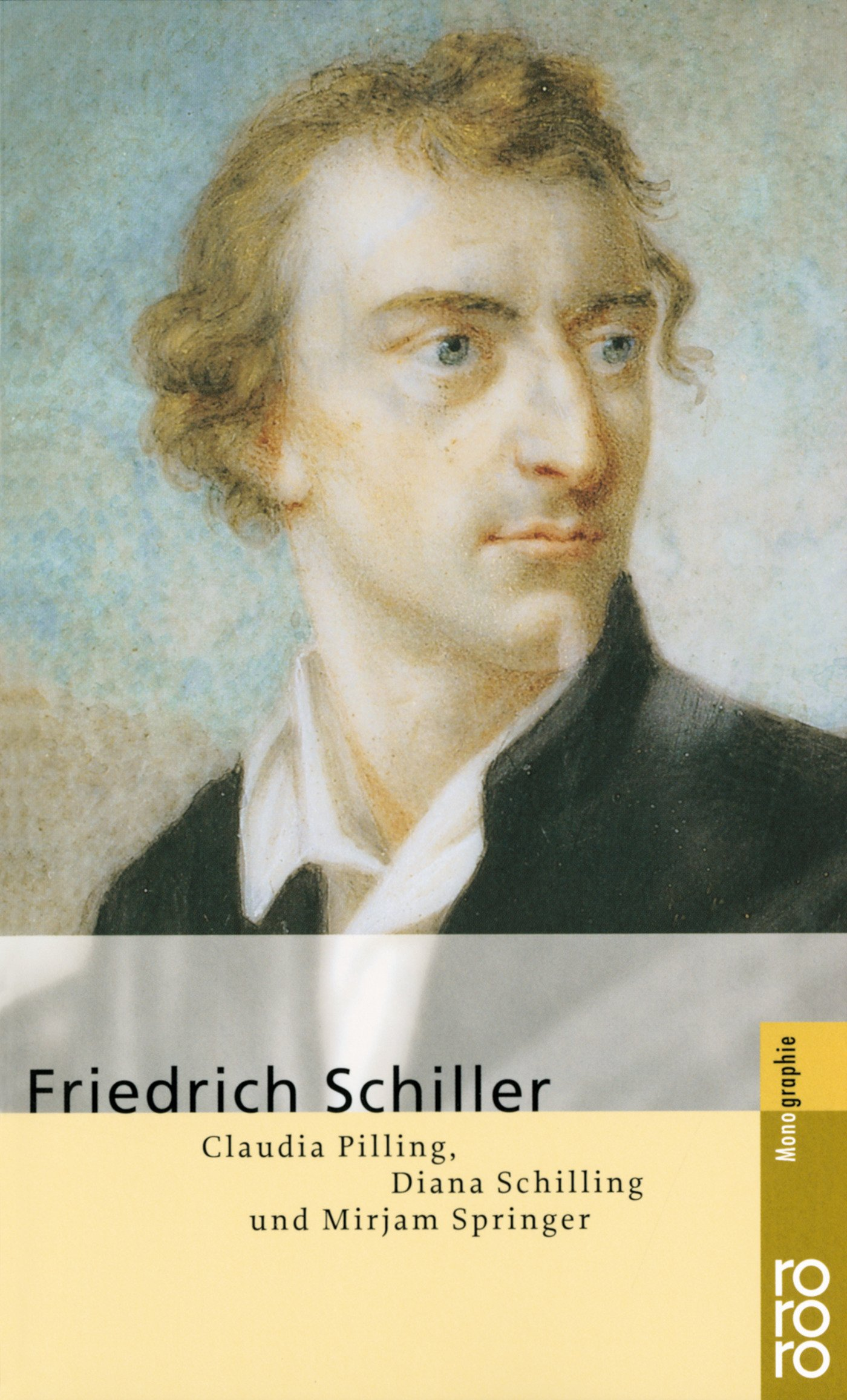 Friedrich Schiller Amazon Claudia Pilling Diana Schilling