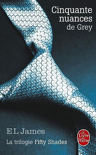 50 Nuances de Grey - Intégrale (4 tomes)