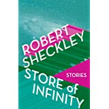 Store of Infinity: Stories