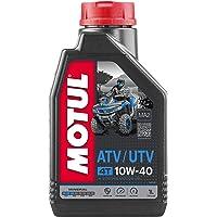 Aceite Para Moto Motul Atv- Utv 4t 10w40 1l Mineral