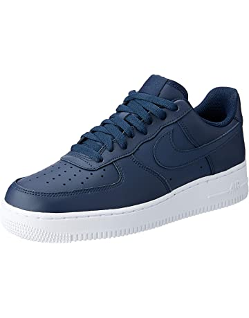 7207a59d5ceb6 Nike Men s Air Force 1  07 Trainers