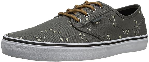 DVS Shoes Rico CT DVF0000142 - Zapatillas fashion de ante para hombre: Amazon.es: Zapatos y complementos