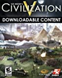 Civilization(R) V DLC : Civilization and Scenario Pack ‐ Korea (日本語版) [オンラインコード]