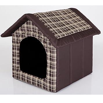 hobbydog budbwk11 para perros Gato Cueva Perros Gato cama Perros Casa Dormir Espacio para perros perro