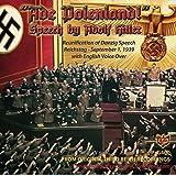 Ade Polenland Speech by Adolf Hitler