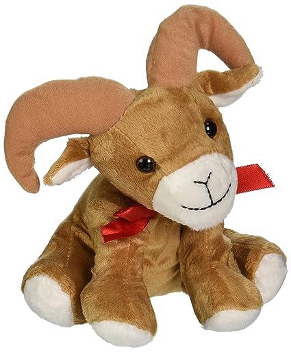 Amazon Com Canned Critters Stuffed Animal Bighorn Sheep 6 Toys