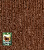 Cuprinol Ducksback 5 Year Waterproof for Sheds and Fences, 5 L - Autumn Brown