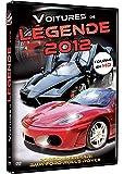 Voitures de légendes 2012 : Porsche - Ferrari - BMW - Ford, Rols Royce