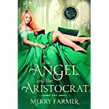 The Angel and the Aristocrat (Second Chance Manor)