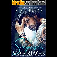 Surprise Marriage (Billionaire Friends Book 2)