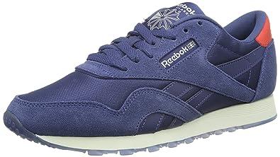 Reebok Reebok Reebok Damen Schuhe Turnschuhe Classic Nylon