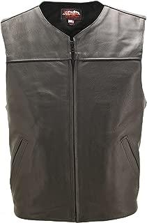product image for Men's Zipper Racer Vest