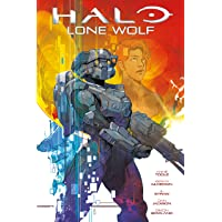 Halo Lone Wolf