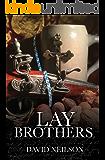 Lay Brothers (Sophie Rathenau's Vienna Mysteries Book 2)