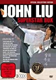 John Liu Superstar Box [3 DVDs] [Special Collector's Edition]