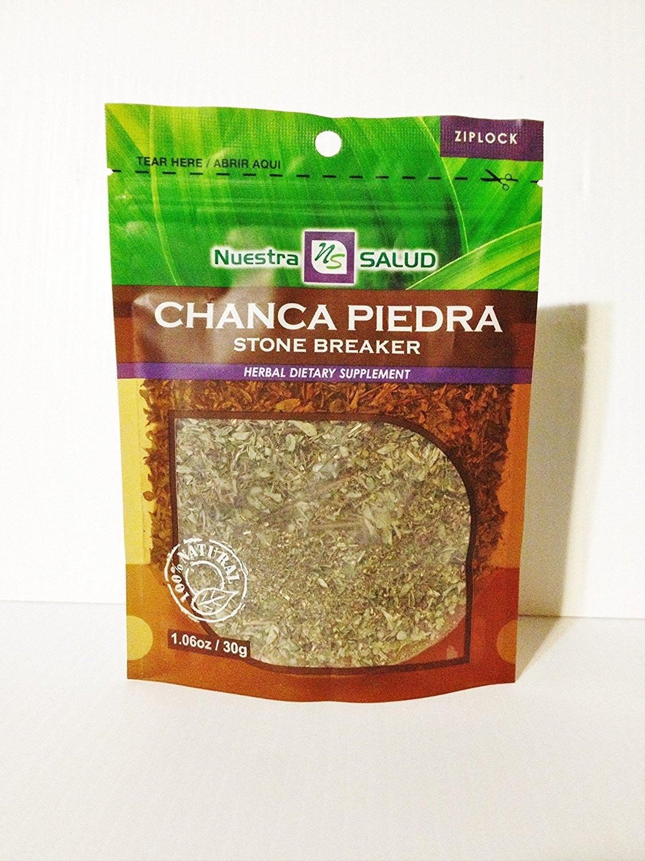 Chanca Piedra Herbal tea - Stone Breaker Herbal Tea Ns 3 Pack