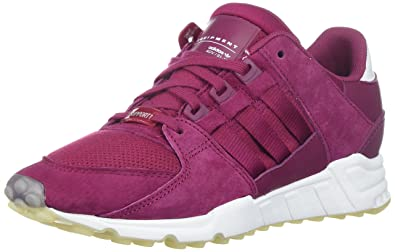 387a1bf35652 adidas Originals Women s EQT Support RF W Sneaker Mystery Ruby Crystal White