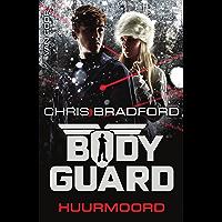 Huurmoord (Bodyguard Book 5)