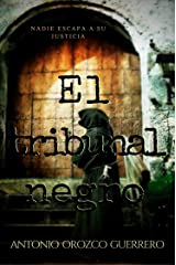 El tribunal negro (Spanish Edition) Kindle Edition