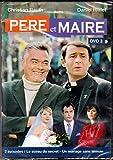 père et maire;DVD 3;Le sceau du secret;un mariage sans témoin