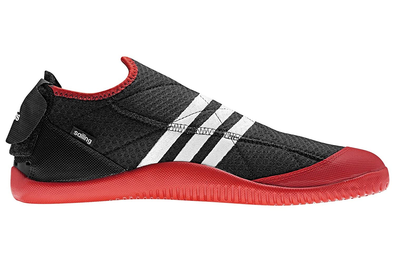 Adipower Black UkAmazon Sailing Adidas Shoes 11 Mens Trapeze 5 NOvm0wyn8P