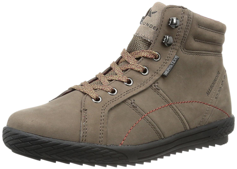 cf52fadb91 Allrounder by Mephisto TORINA DAMRE P2003098 Damen Sneaker: Amazon.de:  Schuhe & Handtaschen