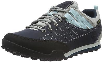 Timberland Greeley Approach Shoes Ladies Low Black Iris Größe 37 2016 Schuhe v0yRMqYvb
