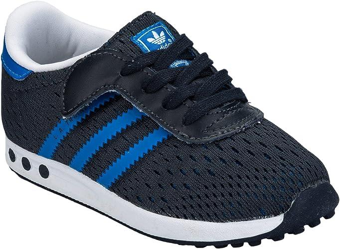 Adidas Adidas La Trainer Em Cf I Chussures de Sport Enfant