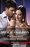 The Innocent's Emergency Wedding (Conveniently Wed! Book 22)