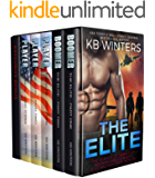 The Elite - Part One: The Complete Series of Boomer and Player (With Bonus) (English Edition)