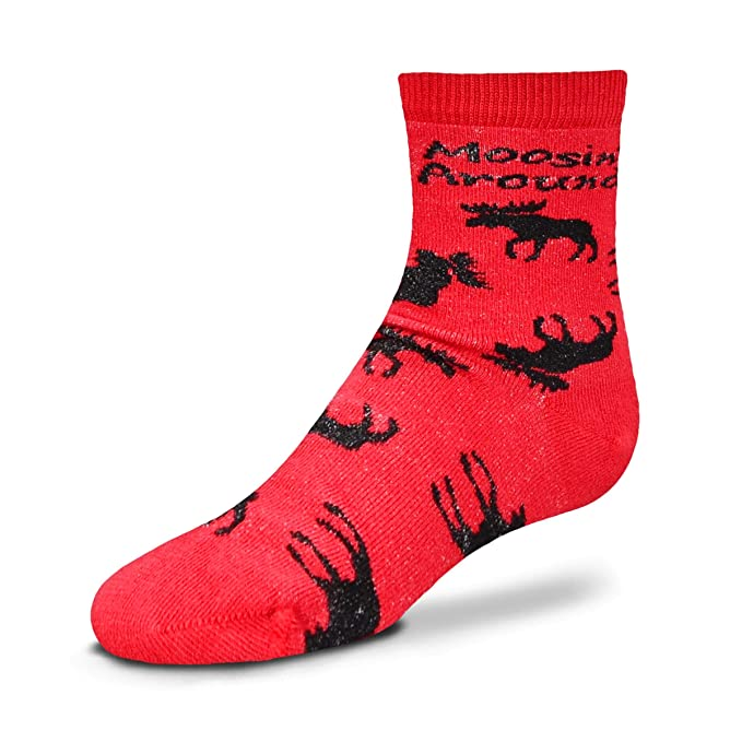 For Bare Feet Fbf Originals Wildlife Novelty Sock