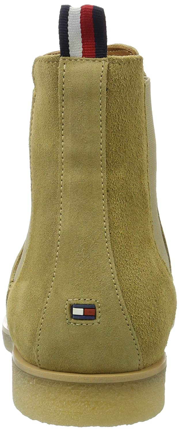 17f0e1b13dc7a Tommy Hilfiger Men s W2285illiam 2b Chelsea Boots  Amazon.co.uk  Shoes    Bags