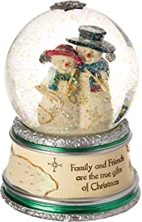 Pavilion Gift Company 41058 Simple Spirits Water Globe Home 100mm