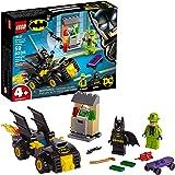 LEGO DC Batman: Batman vs The Riddler Robbery...