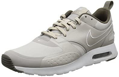 detailed look 8cd40 46e17 Nike Air Max Vision Se, Chaussures de Gymnastique Homme, Gris (Moon  Particle