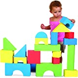Edushape Big Edu-Color Blocks, 32 Piece