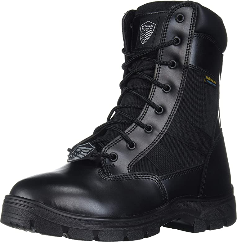 Skechers Men's Wascana-Athas Military