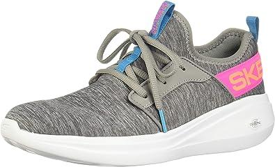 apilar Locura puño  Skechers Go Run Fast - Lively, Tenis para Correr Mujer: Amazon.com.mx:  Ropa, Zapatos y Accesorios