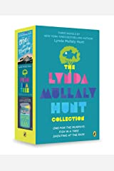 Lynda Mullaly Hunt Collection Paperback