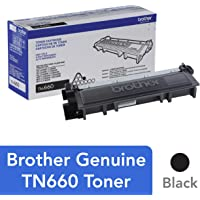 BROTHER TN660 Cartucho Laser, 2600 Paginas