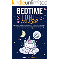Bedtime Stories For Kids: Fantastic Stories to Dream, Short Funny, Fantasy for Children and Toddlers to Help Them Fall Asleep and Relax for All Ages. Easy to Read (English Edition)