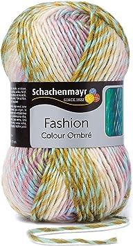 Schachenmayr Filati per Maglieria A Mano Colour Ombr/é 50G Pastell