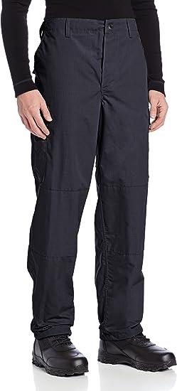 Tru-Spec Rip Stop BDU - Pantalones de poliéster y algodón para ...