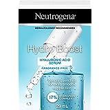 Neutrogena Moisturizer Neutrogena Hydro Boost Hyaluronic Acid Face Serum With Vitamin B5, Glycerin for moisturized Skin, 29ml