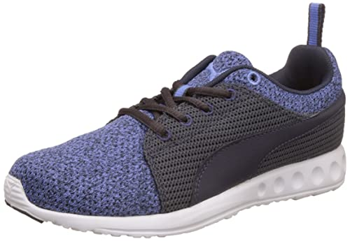 caa3fffe9890 Puma Women s Carson Ripstop WN s Idp Periscope and Wedgewood Running Shoes  - 3 UK India
