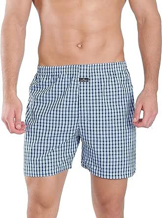 Jockey Men's Boxer Short (Pack of 2)
